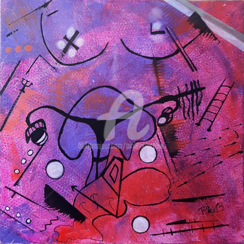 Pinkivioletblue - PSRF-5