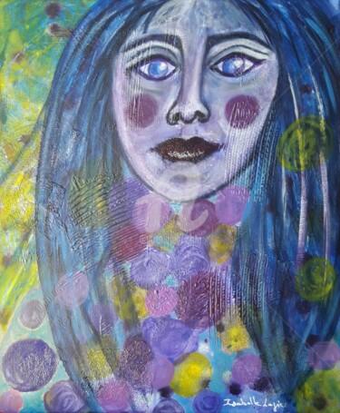 La demoiselle aux absences psychiques