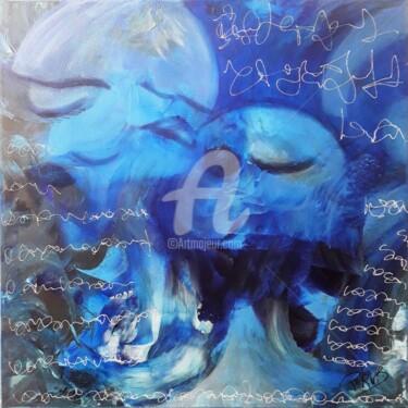 Circonvolutions bleues 8