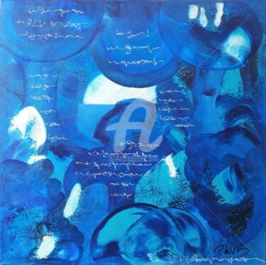 Circonvolutions bleues 9