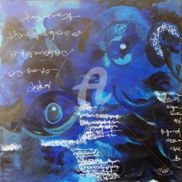 Circonvolutions bleues 10