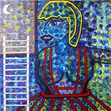 La demoiselle qui voulait décrocher la lune