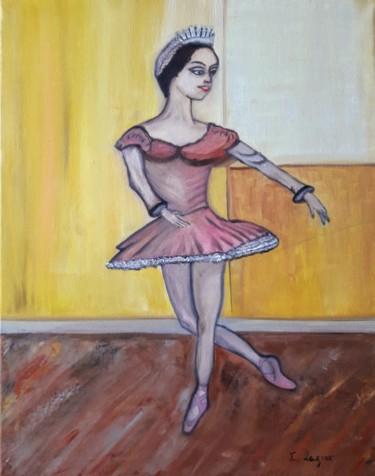 La danseuse classique