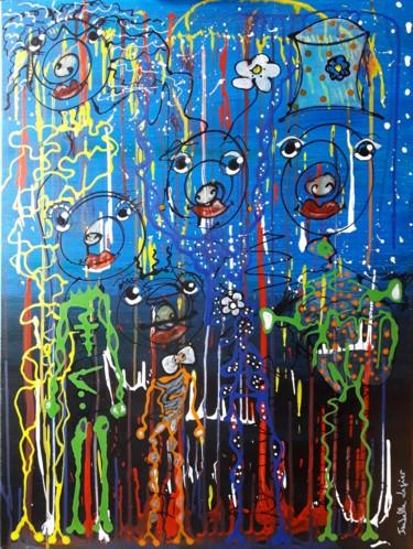 La tribu des artistes 2