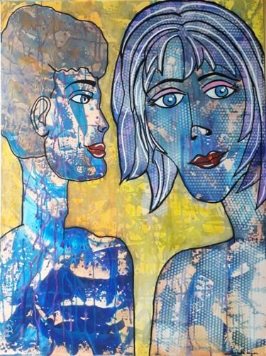 Le jeune couple