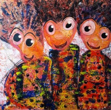 La tribu des joyeux (Prix de la mairie de Grépiac)