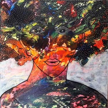 Celle qui tentait de voir la vie en couleurs