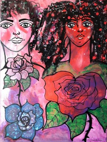Ceux qui voyaient la vie en rose