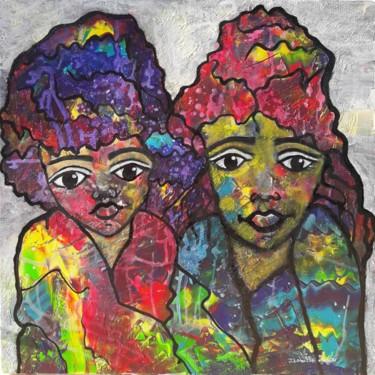 Les demoiselles sœurs