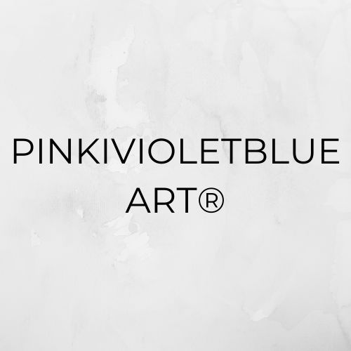 Pinkivioletblue ~ Pkvb ©2021